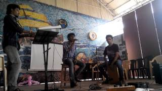Download Hindi Video Songs - Thumbi penne - banglore days cover
