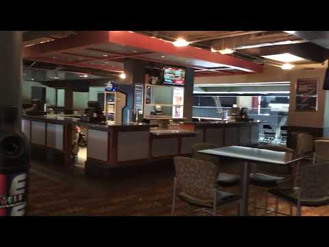 Arenas of the ECHL: Veterans Memorial Arena - Jacksonville, FL
