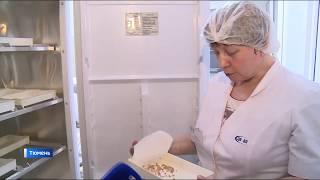 Специалисты Россельхознадзора и ФГБУ ЦНМВЛ проверяют качество семян