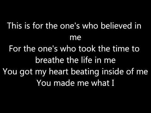 FGL People Back Home lyrics