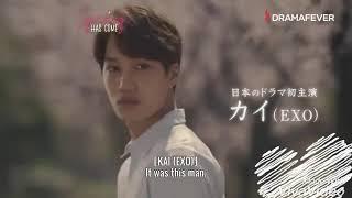 "Drama terbaru EXO KAI "" SPRING HAS COME "" 2018"