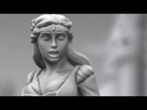 Forming Fantasy: Kirara of Maíga