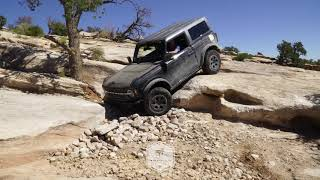 2021 Ford Bronco Testing | Moab, Utah | The Bronco Nation YouTube Videos