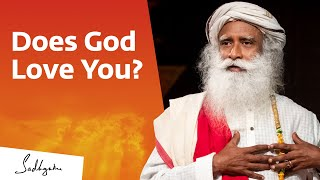 Does God Love You?