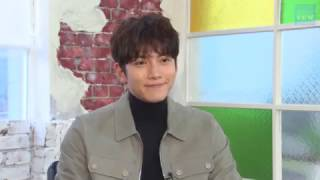 [INDOSUB] 170206 KBS View - Ji Chang Wook Promotes