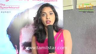 Saavi Movie Team Interview