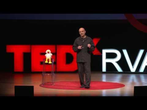 Biomedical Big Data Revolution | Dr. Stefan Bekiranov | TEDxRVA