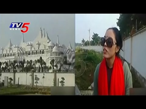 Cheating Love   China Lady Cheated By a Chittoor Man   Lady Demands Justice   TV5 News