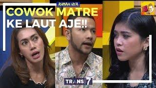 Video [FULL] RUMAH UYA | COWOK MATRE KE LAUT AJE (21/02/18) download MP3, 3GP, MP4, WEBM, AVI, FLV April 2018