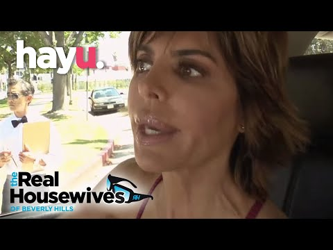 """Camille Returns for the """"Dream Team"""" // The Real Housewives of Beverly Hills // Season 5"""