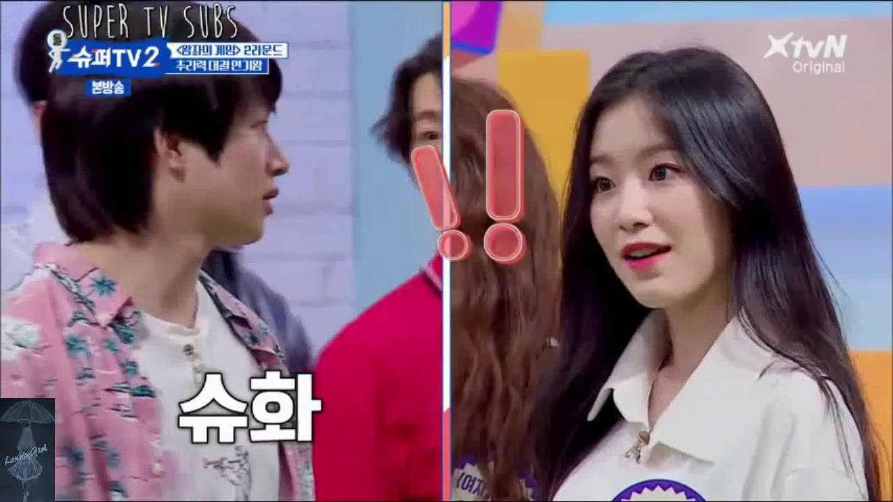 [Super Tv 2| Ep6|Eng Sub] Funny Moments Compilation Part 2/2