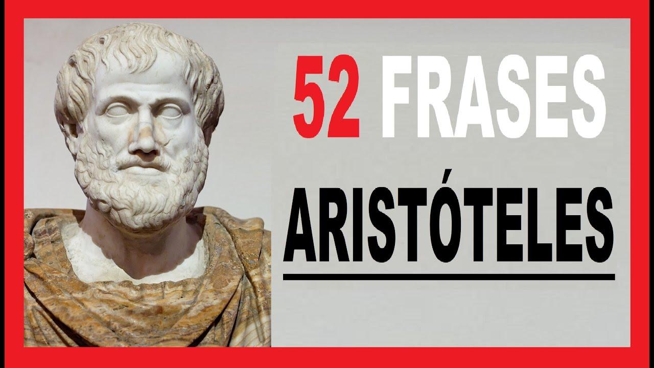 ✅ Frases de Aristóteles sobre la Vida, el Amor, la Felicidad, la Educación...