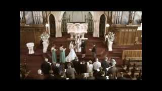 Rachel and  Archie - BRIDE AND GROOM FILMS