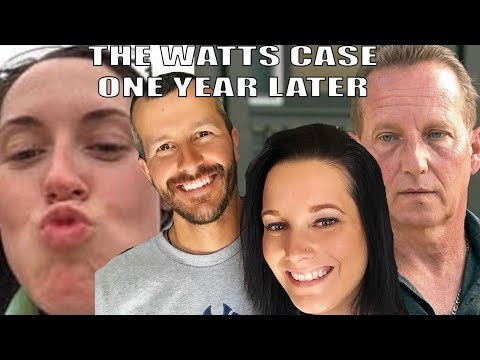The Chris Watts Case, One Year Later | A Timeline