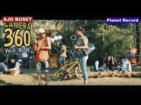 Lagu Ajo Buset - Camera 360 - Lagu Minang