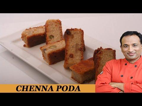 Chana Poda