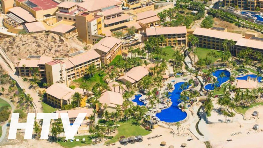 Grand Fiesta Americana Los Cabos All Inclusive Golf Amp Spa