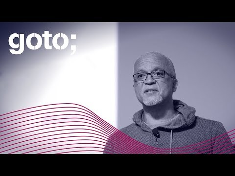 GOTO 2019 • Not Just Events: Developing Asynchronous Microservices • Chris Richardson