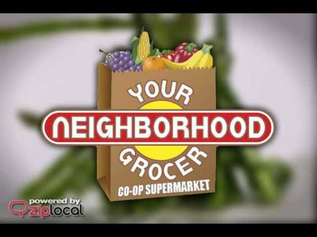 Co-Op Supermarket - (301) 474-0522