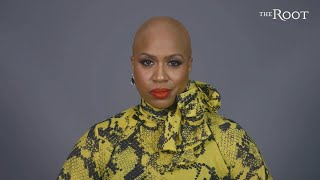 Congresswoman Ayanna Pressley reveals she has alopecia