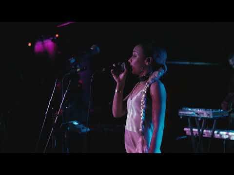Nightshade Live - Toronto Recap - a l l i e