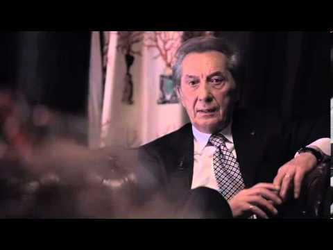 Enrico Isaia's Interview