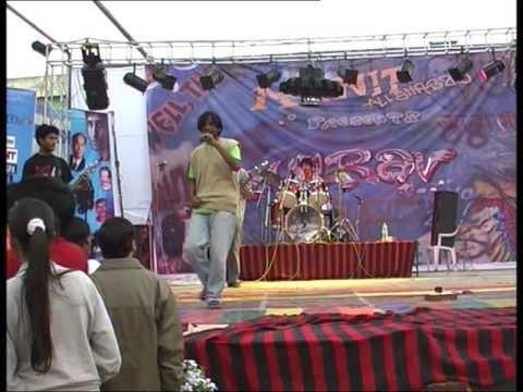 Broken Tooth Live at Allahabad