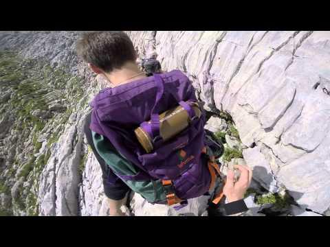 GoPro : Summer In Switzerland (Leysin American School)