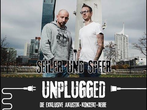 Gong 97.1 Unplugged: Seiler und Speer