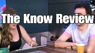 The Know Review *