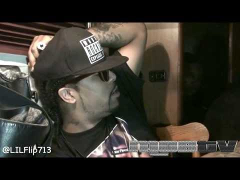 Polow's Mob Tv Presents Lil Flip Live With Mob Tv Exclusive Ahead Of My Time 1.5 Edition