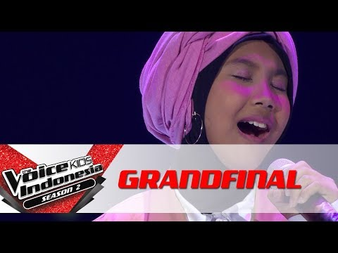 Download Lagu Tiara - All By Myself (The Voice Kids)