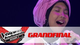 "Tiara ""All By Myself"" 