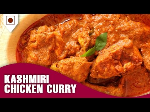 Kashmiri chicken curry recipe kashmiri chicken curry recipe easy cook with food junction forumfinder Images
