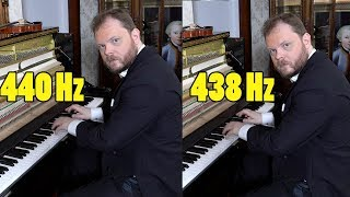 Can You Hear the Difference Between a Tuned and Out of Tune Piano?