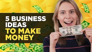 Sarah reveals the top 5 online businesses to make money (& change your life!) in 2019. ►► free ebook: http://wholesaleted.com/4-step premium dropshipping ...