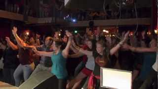 Chikni Chameli - Bollywood Dance Lessons with Prashant at Jai Ho! Dance Party