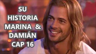 SU HISTORIA MARINA & DAMIÁN CAP 16