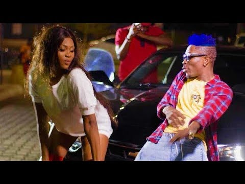 Eazzy & Shatta Wale 'Power' music video (Behind The Scenes)