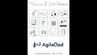 The Agile 12 Step Program - Free Counseling
