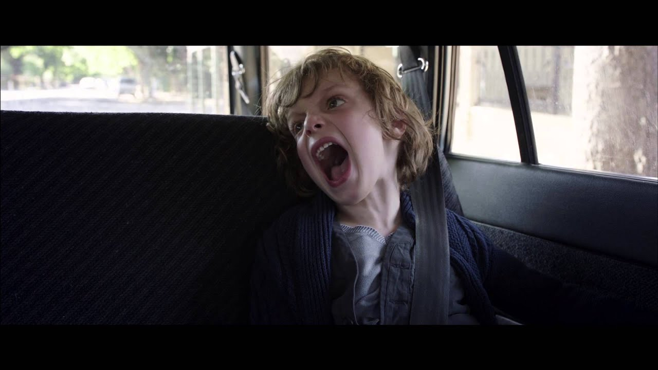 MISTER BABADOOK - Extrait 2 - VF