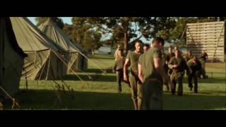 "Hacksaw Ridge""Training Scene""[FullHD|1080p]"
