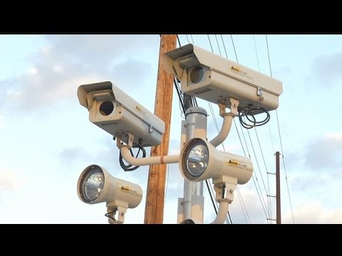 Tucson voters ban red light cameras