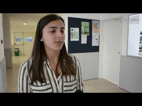 Lab2Business: Irene Gouvinhas