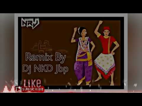 | Dona Dona Phool Dai | (DEMO) | Gondi MIX | (Remix By) | Dj NKD NICKY JBP | By DJ NRJ {Niraj}