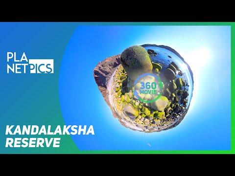 VR 360 | Kandalaksha Reserve