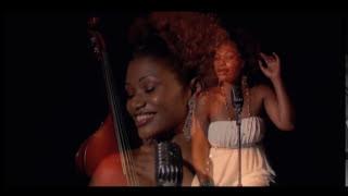 Barbara Kanam - Chéri Mupenzi
