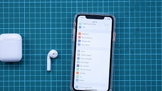 AirPods 2 Review! And two COOL TIPS YOU DONT KNOW!
