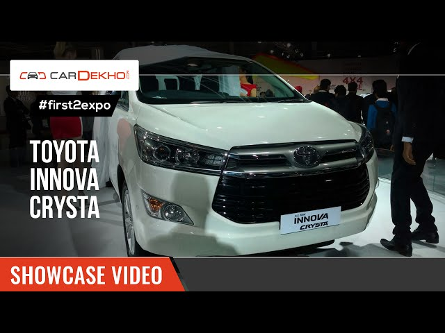 all new kijang innova g mt fitur grand avanza 2016 toyota crysta price images review specs