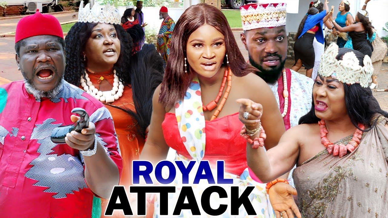 Download ROYAL ATTACK SEASON 1&2 FULL MOVIE (UGEZU J UGEZU) 2021 LATEST NIGERIAN NOLLYWOOD MOVIE